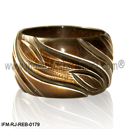 Soul Splash -Resin Bangle