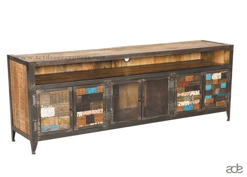 Reclaimed Sideboard