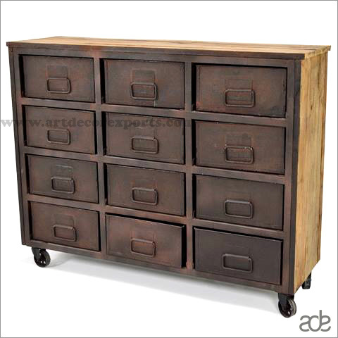 Drawer Sideboard