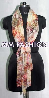 Stylish Ladies Scarves