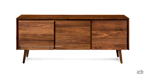Indian Rosewood Sideboard