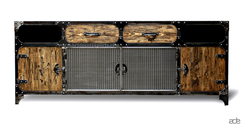 Luxury Sideboard