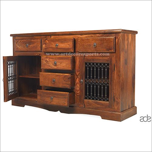 Vintage Rosewood Sideboard