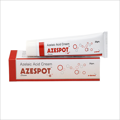 Azeliac Acid Cream