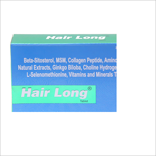 Hair Long Tab