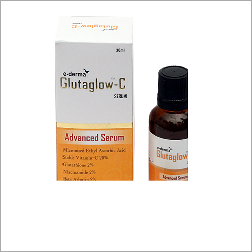 Glutaglow-C Serum