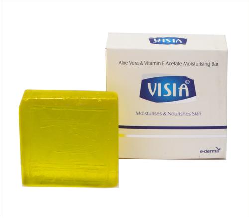 Visia Soap