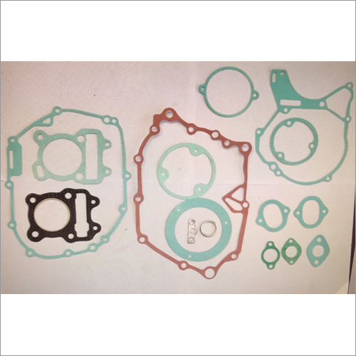 Gasket Set Full For Bajaj Kb 4s Boxer