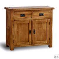 Wood(Rubber) Sideboard