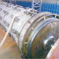 VFTD Rotor