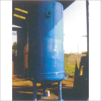 Water Softner Tank