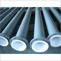 Industrial PTFE Lined Pipes