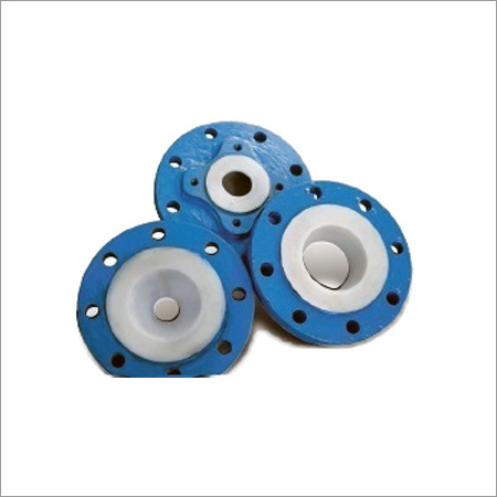 Industrial PTFE Lined Reducing Flange