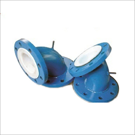 PTFE Lined Elbows