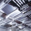 Mild Steel Ducting System