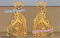 Latest Design Wedding Stage Paisleys Carrys Ambis