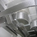 GI ducting-system