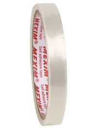 Easy Tear Tapes