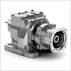 AC/DC Servo Motor