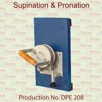 Supinator Pronator Equipment