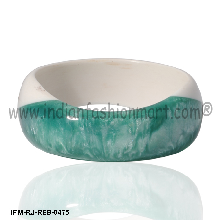 Contour  Boogie - Resin Bangle
