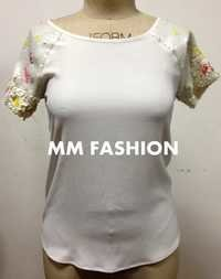 Modern Ladies Top
