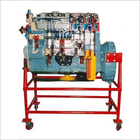 Ashok Leyland Engine  2403