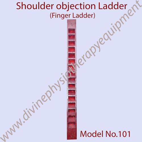 Shoulder Objection Ladder (Finger Ladder)
