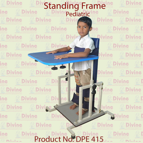 Pediatric Standing Frame