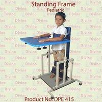 Pediatric Standing Frame