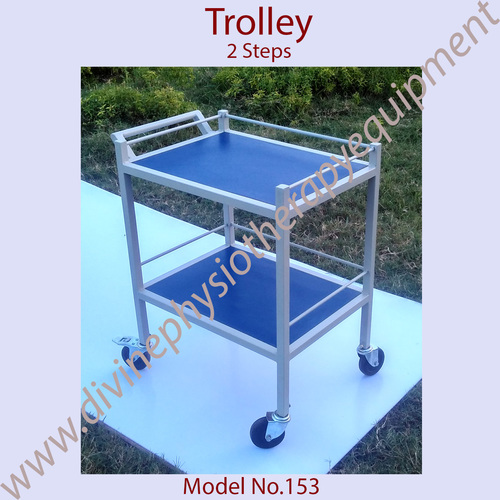 2 Step Trolley