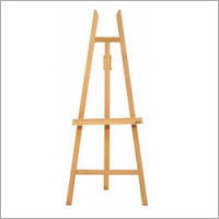 Canvas Easels