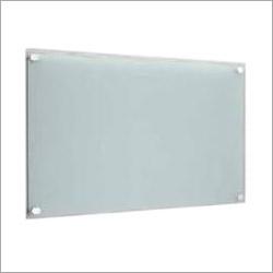 Writing Glass Board