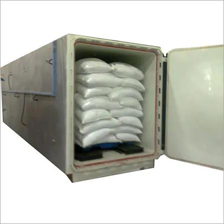 Spice ETO Sterilization Machine