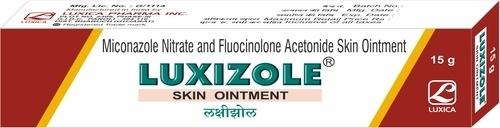 Miconazole & Fluocinolone ointment