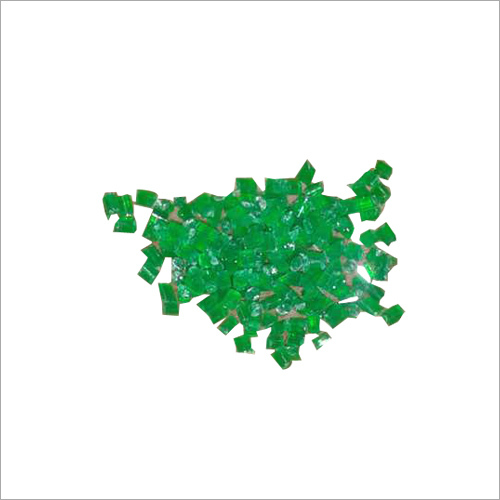 GPPS Green Colour Granules