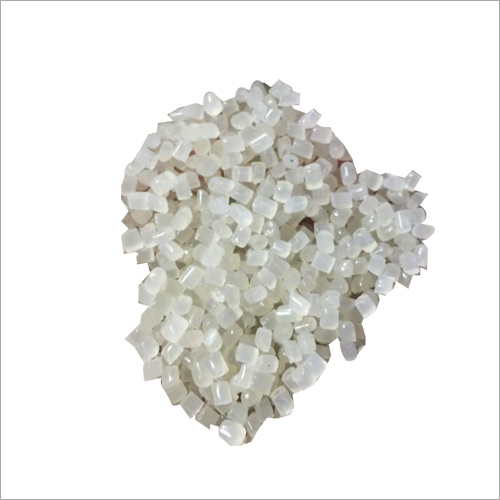 PP Natural Reprocessed Granules