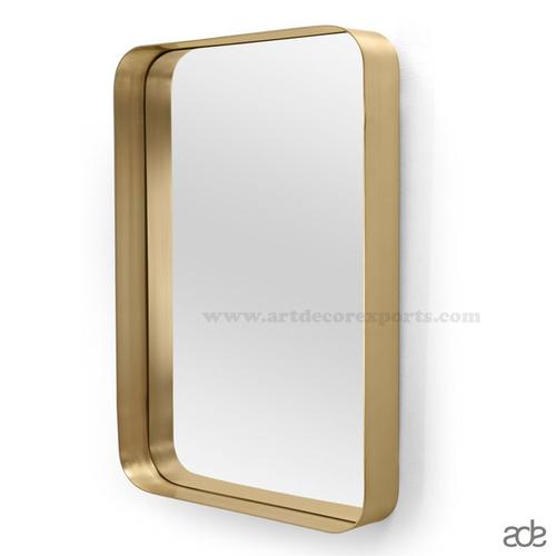 Rectangle Mirror Frame