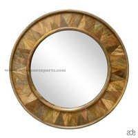 Wooden Mirror Frame