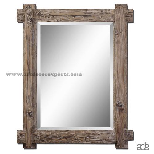 Cross Mirror Frame