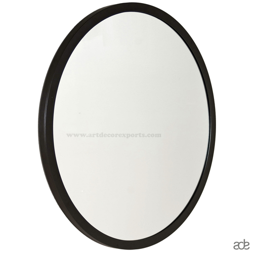 Basic Round Mirror Frame