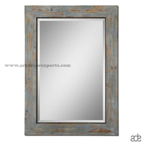 Reclaimed Rectangel Mirror