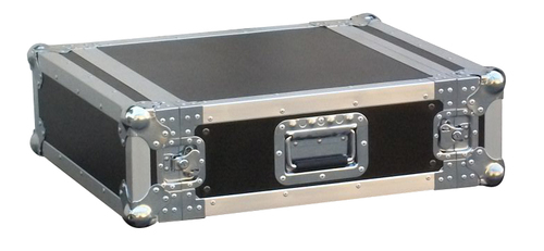 Flight Case 2U-10U