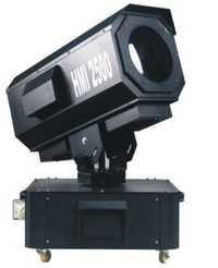 Sky Rose HMI 2500