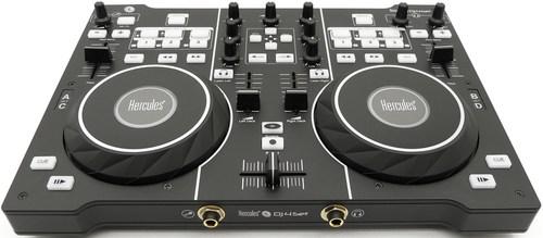 DJ 4 Set Hercules