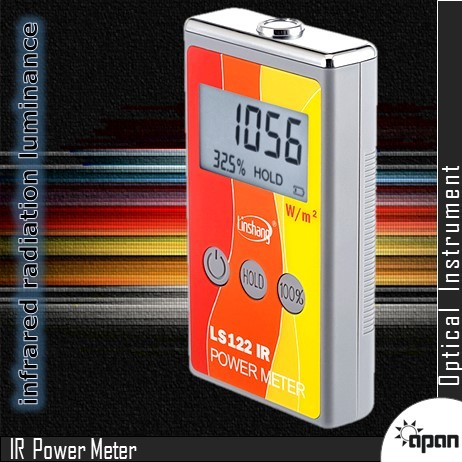IR Power Meter