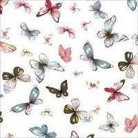 Poly Georgette Print Fabrics