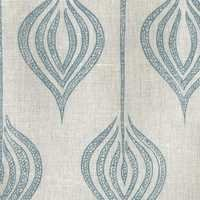 Printed Linen Fabric Collection