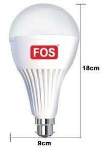 LED Bulb 18 Watt