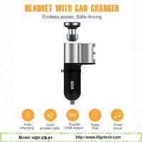 MP3 player car charger